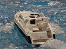Jochens Fairline Targa 34